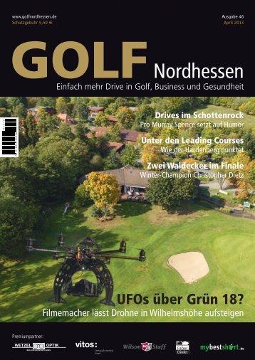 April 2013 - Golf Nordhessen