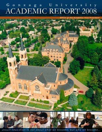Download Lo-Rez PDF (9.5mb) - Gonzaga University