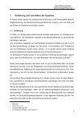 BERUFSORIENTIERUNGSPRAKTIKA - Good Practice Center - Seite 6