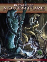 In Search of Adventure - Goodman Games