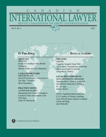 Download PDF - Goodmans LLP