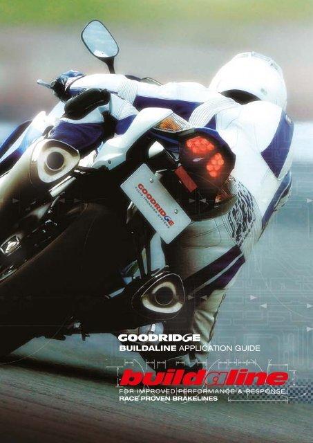 Goodridge Ducati 748 Biposta//Strada 95-98 Race Front Braided Brake Lines Hoses S