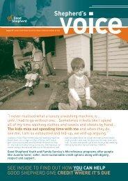 GS022-Shepherd's Voice 906.indd - Good Shepherd Youth & Family ...