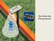 4. Lesen Sie hier, wie der Sensor angebaut werden kann - GoodSoil