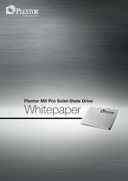 White paper - Plextor