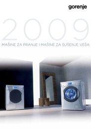2009 - Gorenje