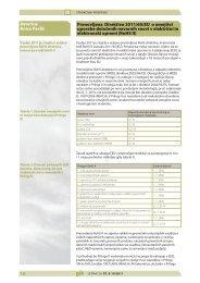 16 Prenovljena Direktiva 2011/65/EU o omejitvi ... - Gorenje Group