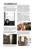 Jahresbericht 2010 Publisher - Seite 3