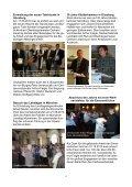 Jahresbericht 2010 Publisher - Seite 4