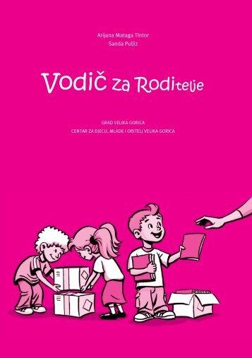 Vodi? za Roditelje - Grad Velika Gorica