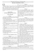 Odluka o radnom vremenu ugostiteljskih objekata - Grad Velika Gorica - Page 3