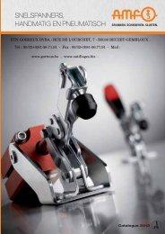 catalogus snelspanklemmen - Young cuttingtools