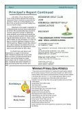 Goroke P12 College NEWSLETTER - Page 2