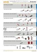 SauterelleS manuelleS et pneumatiqueS - Gorreux - Page 3