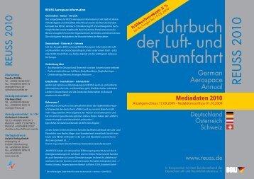 Reuss Media 2010.indd