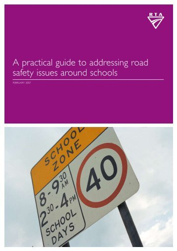 Road Safety - A Practical Guide for Schools - Gosford City Council ...