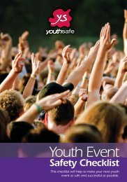 Youth Event - Gosford City Council