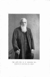 .I (lnclt1nbent OJ St. Jmnes's, Ryde, Isle oj Wigllt.) - The Gospel ...