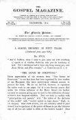 .I (lnclt1nbent OJ St. Jmnes's, Ryde, Isle oj Wigllt.) - The Gospel ... - Page 2