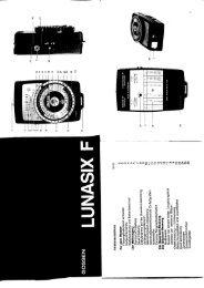 Lunasix F