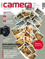 Polaroid - GOSSEN Foto