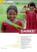Jahresbericht 2012 (pdf) - Gossner Mission - Page 2