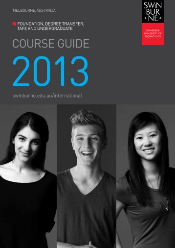ug-tafe-course-guide.. - International Students
