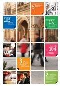 Postgraduate International Coursework Prospectus 2013 - Page 7