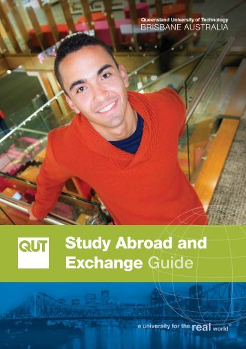 Study Abroad and Exchange Guide - QUT