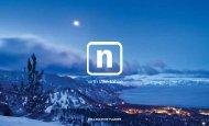 2011 vacation planner - North Lake Tahoe