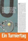 RATGEBER ••• TRAINING - gotennis - Erfolgreicher Tennis spielen - Seite 2