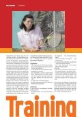 RATGEBER ••• TRAINING - gotennis - Erfolgreicher Tennis spielen - Seite 3