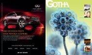 il magazine del Veneto - Gotha Magazine