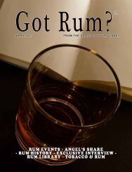 Download Free Low Resolution PDF - Got Rum?