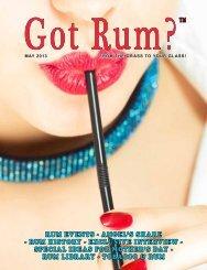 Download - Got Rum?