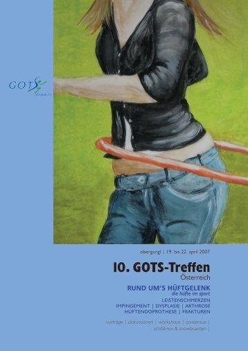 10.GOTS-Treffen
