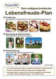 klicken - Gourmet Vital by Werner Langbauer