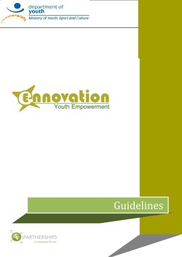 Guidelines - Government of Botswana