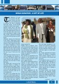 Newsletter Vol II Issue 1 2007 - Government of Botswana - Page 5