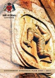 28288 Chief Sec Gov Plan - Isle of Man Government