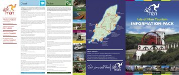 INFORMATION PACK - Isle of Man Government