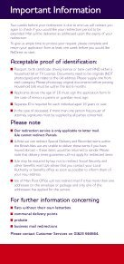 ReDirect - Isle of Man Public Services - Page 3