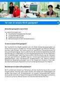 Behandlungs- und Therapieangebote bei Drogenabhängigkeit - Seite 5