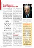 Download des Sport in Baden Nr. 11/2007 - Badischer Sportbund ... - Page 4