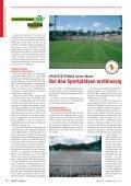 Download des Sport in Baden Nr. 11/2007 - Badischer Sportbund ... - Page 6
