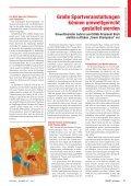 Download des Sport in Baden Nr. 11/2007 - Badischer Sportbund ... - Page 7