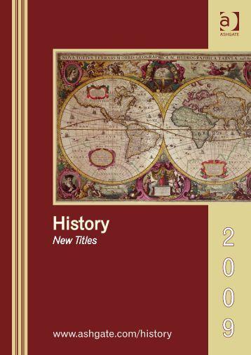 History - Ashgate