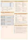 study abroad application - GOzealand - Page 2