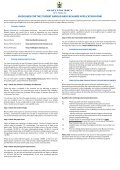 study abroad and student exchange application for ... - GOzealand - Page 4