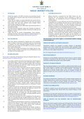 study abroad and student exchange application for ... - GOzealand - Page 5